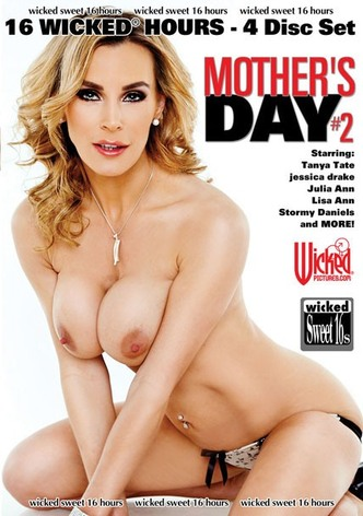 Mother's Day 2 - 4 Disc Set - 16h