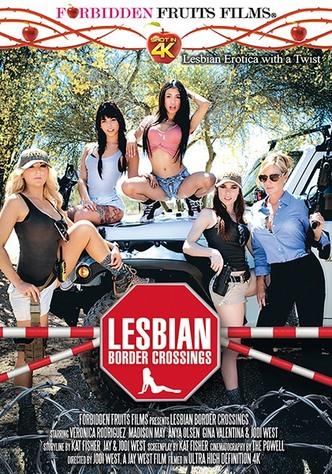 Lesbian Border Crossings