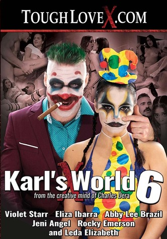 Karl's World 6