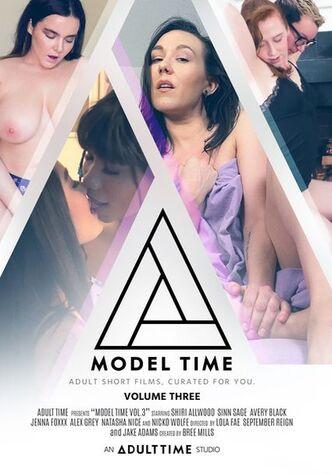 Model Time 3
