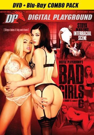 Bad Girls 6 - DVD + Blu-ray Combo Pack