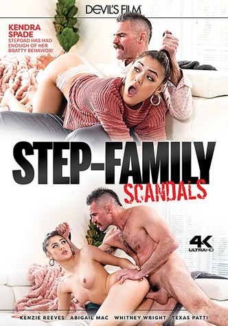Step Family Scandals