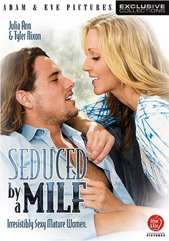 Seduced By A MILF