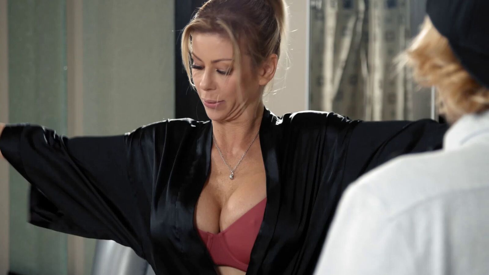 Alexis Fawx: The Ultimate MILF Compilation