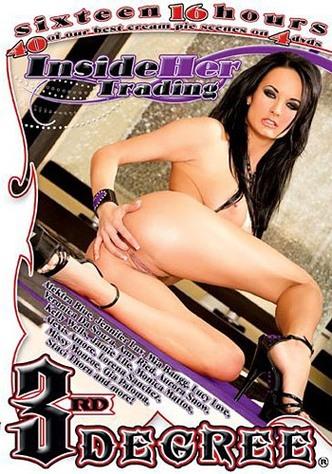 Inside Her Trading - 4 DVD Set - 16h