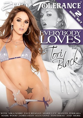 Everybody Loves Tori Black - 2 Disc Set