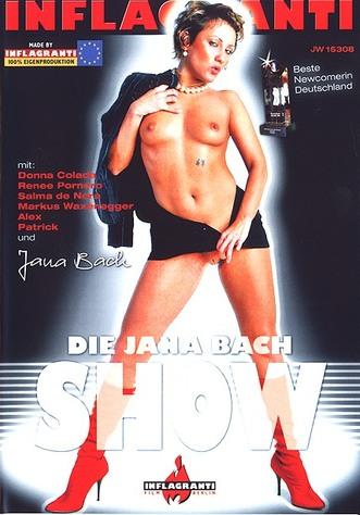 Die Jana Bach Show