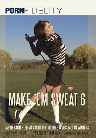 Make Em Sweat 6 - 2 Disc Set