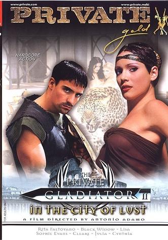 Gold - The Private Gladiator 2