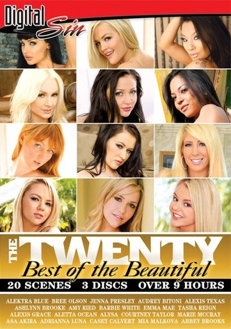 "The Twenty ""Best Of The Beautiful"" - 3 Disc Set"