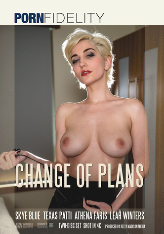 Change Of Plans - 2 Disc Set
