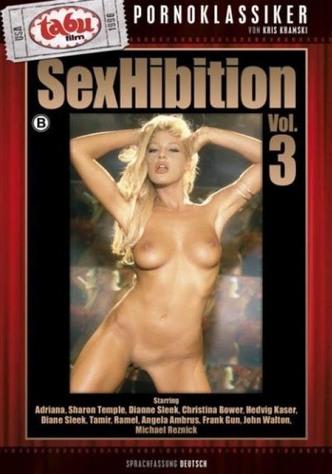 Sexhibition 3