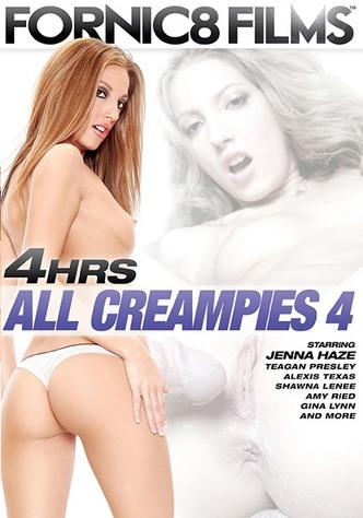 All Creampies 4 - 4 Stunden