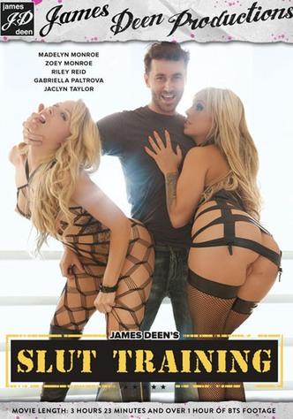James Deen's Slut Training