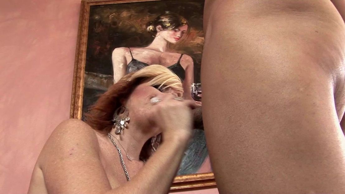 Sexy Mopse Brustwarzen Bukkakesex
