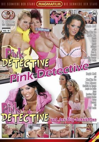 Pink Detective & Pink Detective und der Slip-Schnüffler - 2 Disc Set