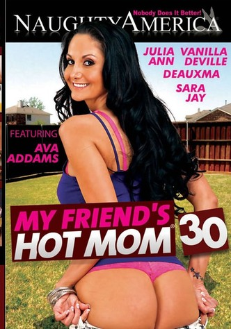 My Friend's Hot Mom 30