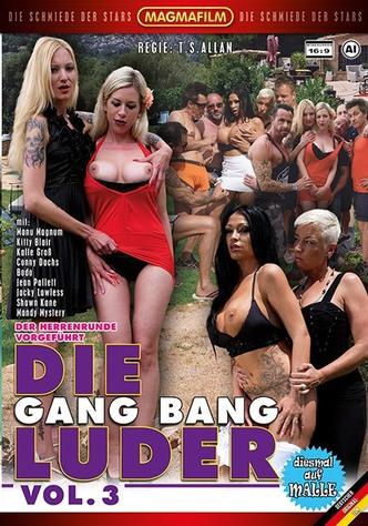 Die Gangbang Luder 3