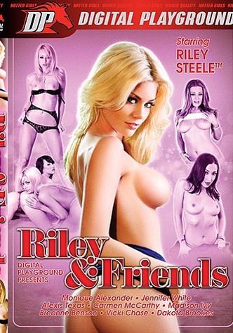 Riley & Friends