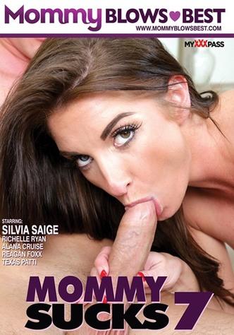 Mommy Sucks 7