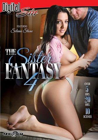 The Sister Fantasy 4 - 2 Disc Set