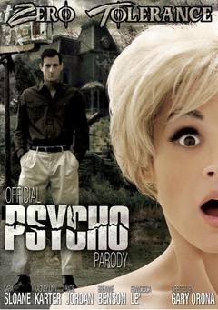 Official Psycho Parody - 2 Disc Set