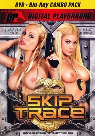 Skip Trace - DVD + Blu-ray Combo Pack