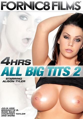 All Big Tits 2 - 4 Stunden