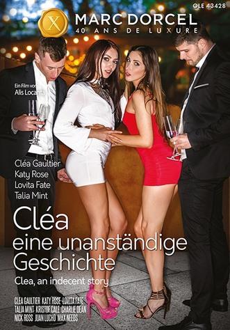 Clea, eine unanständige Geschichte