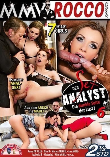 Der Sex Analyst 6