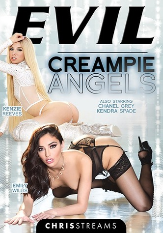 Creampie Angels