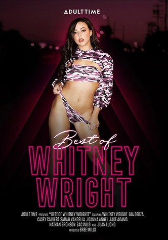 Best Of Whitney Wright