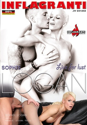 Sophie Logan: Live For Lust
