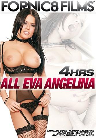 All Eva Angelina - 4 Stunden