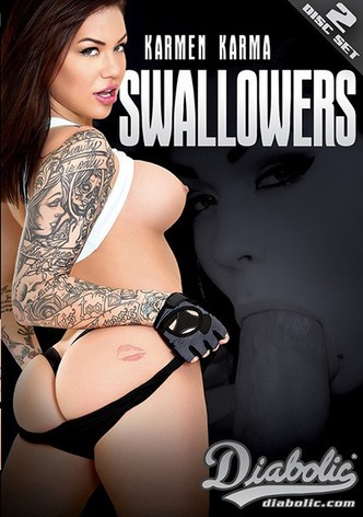 Swallowers - 2 Disc Set