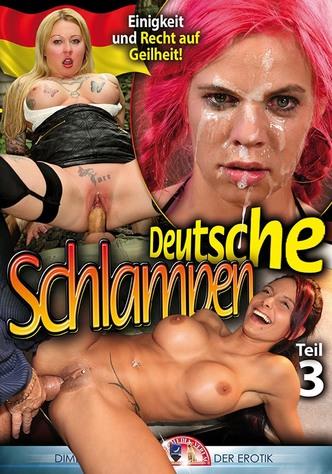 Deutsche Schlampen 3