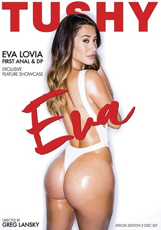 Eva - 2 Disc Set