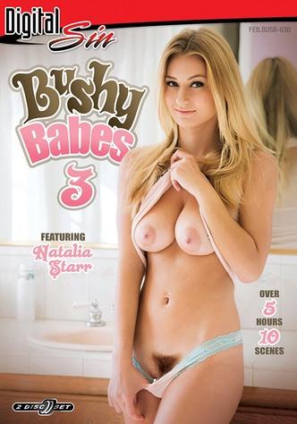 Bushy Babes 3 - 2 Disc Set