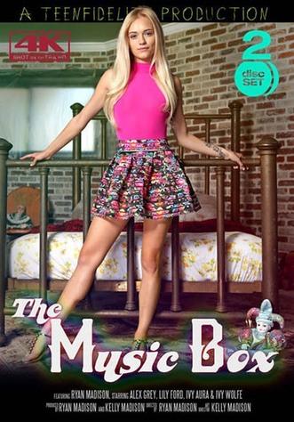 The Music Box - 2 Disc Set