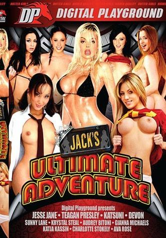Jack's Ultimate Adventure