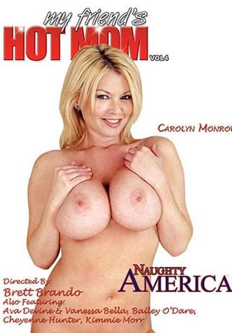 My Friend's Hot Mom 4