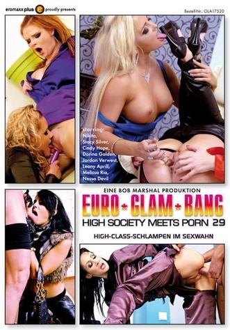 Euro Glam Bang - High Society Meets Porn 29