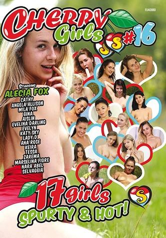 Cherry Girls 16
