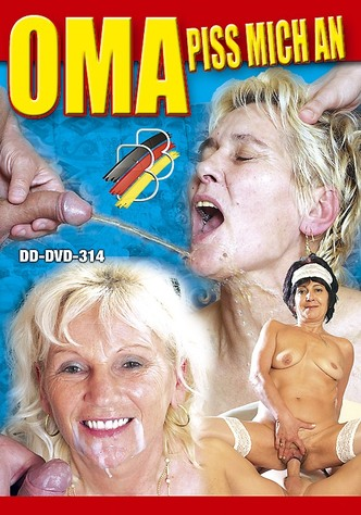 Oma - Piss mich an - Jewel Case