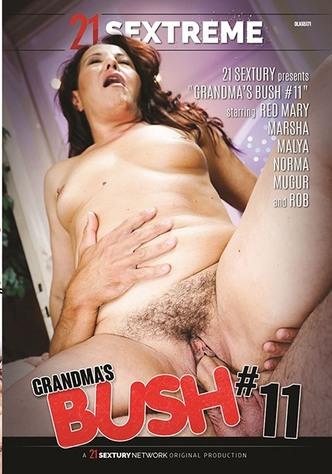 Grandma's Bush 11
