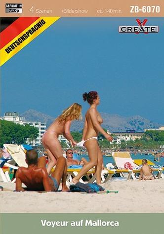 Voyeur auf Mallorca