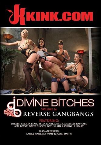 Divine Bitches 24