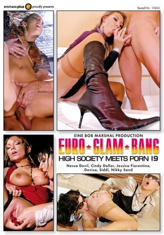 Euro Glam Bang - High Society Meets Porn 19