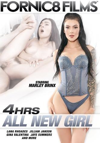 All New Girl - 4 Stunden
