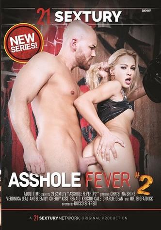 Asshole Fever 3